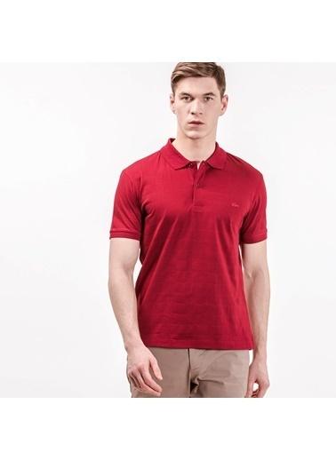 Lacoste Tişört Kırmızı